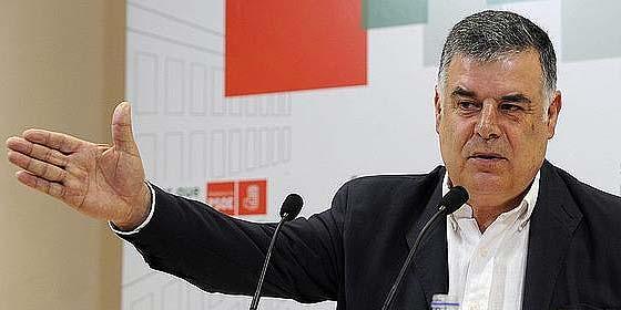 José Antonio Viera, el diputado 0,0 en el Congreso
