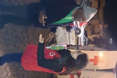 Cruz Roja Extremadura intensifica su atención a personas sin hogar