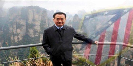 Wang Jianlin también quiere comprar el Milan
