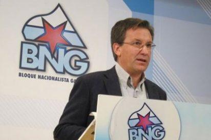 """Vence (BNG) asegura que """"la mayoría"""" de plataformas ciudadanas son """"grupos políticos concretos"""""""