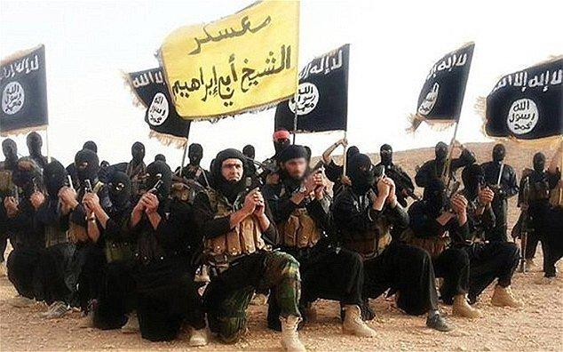 'Hawalas': los bancos secretos de los yihadistas en España funcionan como locutorios y carnicerías