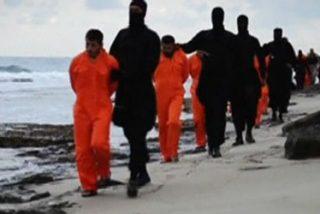 """Francisco, sobre los coptos decapitados: """"Han sido asesinados por el mero hecho de ser cristianos"""""""