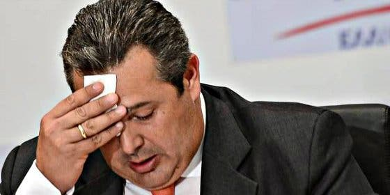 "Panos Kamenos: ""Si Grecia explota, le seguirán España, Italia y Alemania"""