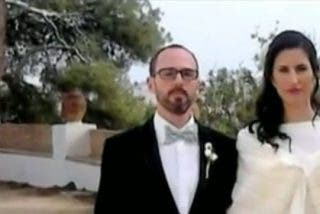 """La terrorífica luna de miel de los dos españoles 'desaparecidos' en Túnez: """"Nos escondimos 24 horas a oscuras en un trastero"""""""