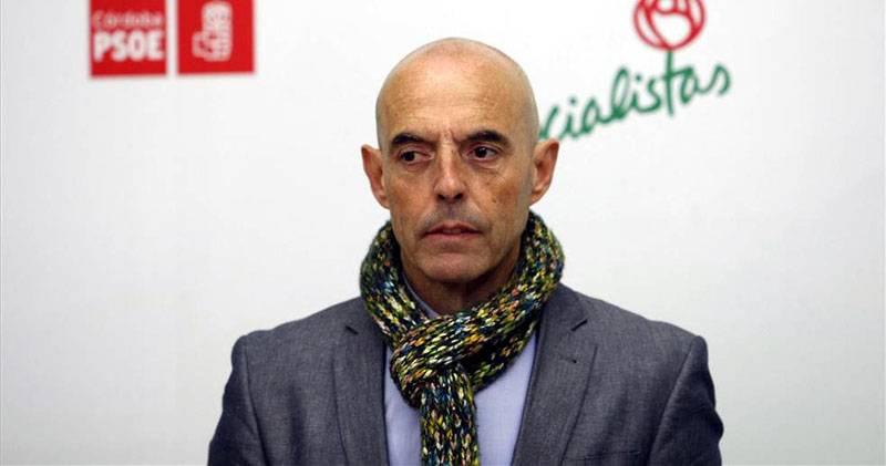 Hurtado (PSOE) opina que no ha habido garantías jurídicas en las inmatriculaciones de la Iglesia