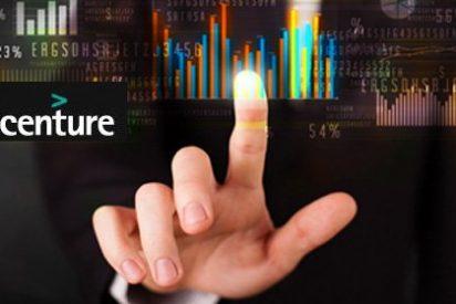 Accenture continúa con su apuesta por el Premio de Periodismo: 24.000 euros en premios