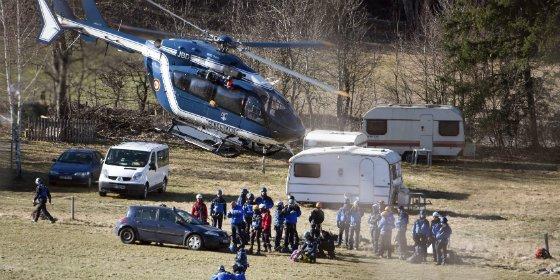 Cruz Roja Española refuerza su apoyo psicosocial a las víctimas del accidente