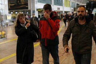 Los pasajeros a quienes un 'ángel' salvó de la muerte en el vuelo 4U9525