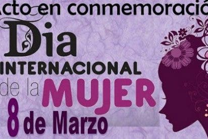Ribera del Fresno celebra hoy lunes el Día Internacional de la Mujer