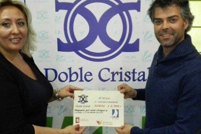 3.700 euros para la Asociacion de Familias del Espectro Autista (AFTEA) de Cáceres