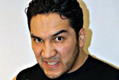 Muere el famoso luchador 'Hijo del Perro Aguayo' por un patadón en mitad de un combate