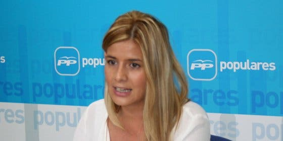 "Agudo (PP): ""Las listas de Page son las de Juan Palomo: yo me lo guiso, yo me lo como"""