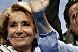 """Cristina Cifuentes: """"George Orwell escribió el programa de Podemos hace más de 60 años"""""""