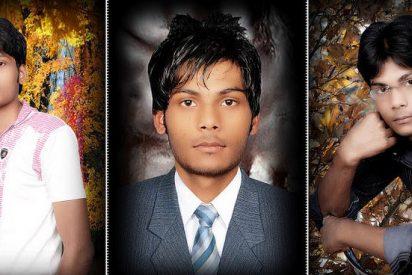 Akash Bashir, el 'ángel' que murió para salvar a los cristianos de Lahore