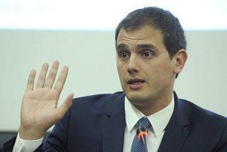 Albert Rivera descarta que Ciudadanos entre en un gobierno de coalición en Andalucía