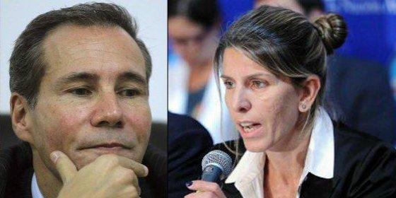 El fiscal Nisman fue asesinado por la espalda cuando estaba de rodillas