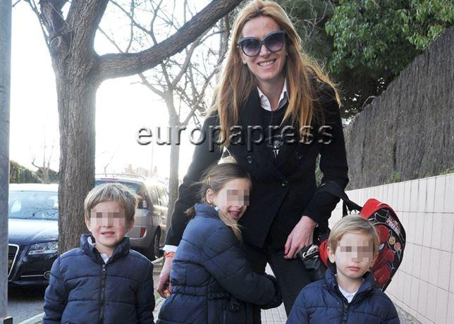 Alejandra Prat cumple 38 años radiante