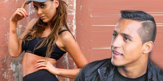 Alexis Sánchez desmiente haber grabado sus encuentros sexuales con su ex