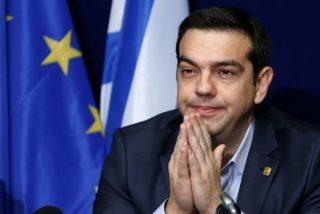 España, a la que critica Tsipras, tendrá que poner otros 7.000 millones para ayudar a Grecia