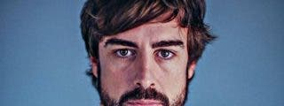 Fernando Alonso se burla con un 'hashtag' de su accidente