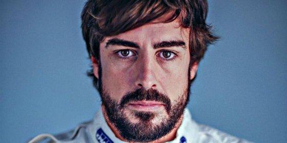 """Fernando Alonso: """"Me siento bien y estoy listo para correr"""""""