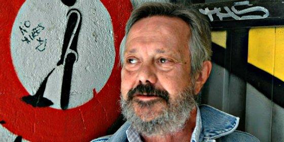 Muere a los 65 años y de un ataque el corazón el periodista Moncho Alpuente