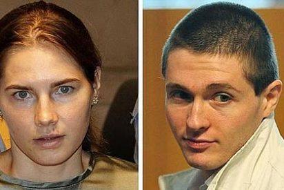 El Supremo italiano absuelve a Amanda Knox y a su exnovio por el asesinato de Meredith Kercher