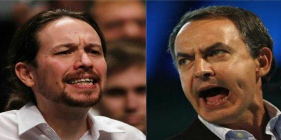 Podemos quiere recuperar el cheque-bebé que hizo añicos el llorón de Zapatero