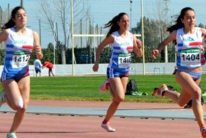 El Capex consigue 14 triunfos en San Vicente de Alcántara