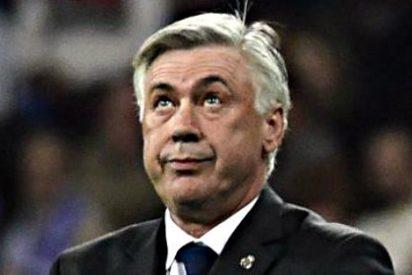 """Carlo Ancelotti: """"Me enfada que digan que soy un técnico 'demasiado blando"""""""