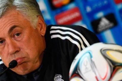 Ancelotti puede marcar el futuro de Simeone