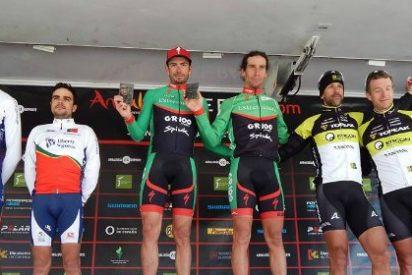 Éxito del Extremadura MTB Team en la Andalucía Bike Race 2015