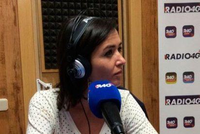 """Alejandra Andrade: """"Cuando los sicarios de Colombia se quitan el pasamontañas, son chicos que hablan de fútbol y te preguntan por España"""""""