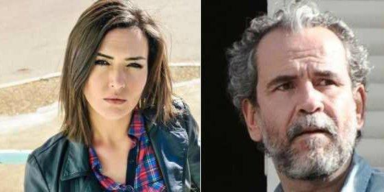 """Andrade echa paletadas de 'Tierra Hostil' sobre el impresentable Willy Toledo: """"Hay varios españoles secuestrados en Caracas"""""""
