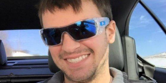 """El vídeo del primer vuelo de un sonriente Lubitz """"con tendencias suicidas"""""""