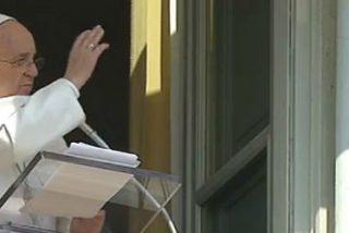 """Francisco clama por el fin de """"la intolerable brutalidad"""" contra los cristianos en Siria e Irak"""