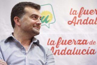 El comunista Maíllo renuncia a liderar IU Andalucía, dimite como diputado y volverá a ser profesor de latín