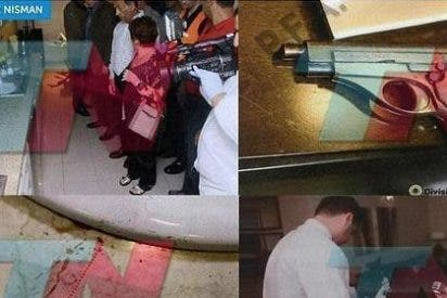 Las fotos del apartamento de Nisman tomadas tras su sospechosa muerte