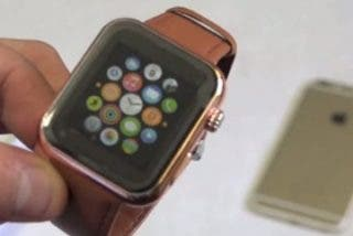 Llega la era de los relojes inteligentes