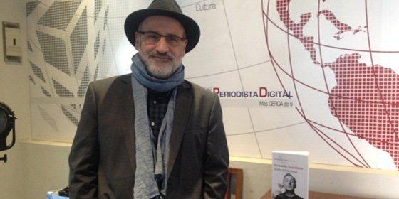 """Fernando Aramburu: """"En San Sebastián no hubiese podido escribir del terrorismo vasco con la misma libertad"""""""