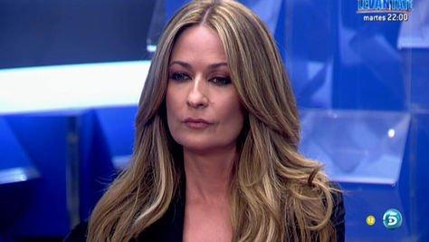"""Ylenia tilda de """"promiscua"""" a Olvido Hormigos en el plató de 'Gran Hermano VIP'"""