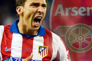 El Arsenal ofrecerá más de 20 millones por Mandzukic