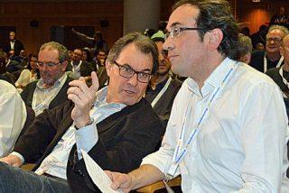 """La CDC de Artur Mas augura que dentro de un año Cataluña será """"una nación libre"""""""