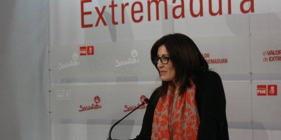 PSOE Extremadura afronta las elecciones autonómicas con la lista más renovada de su historia