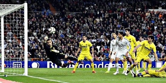"La prensa catalana se cachondea del Real Madrid: ""El Villarreal pincha el globo"""