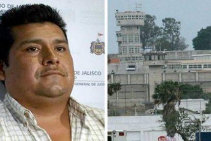 El condenado expolicía mata a cuchilladas a toda su familia que le visitaba en la cárcel