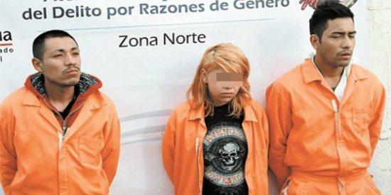 La adolescente que torturó y quemó a su madre y hermana para robarles el dinero