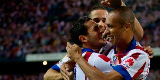 La espectacular cifra que cobrará el Atlético con el nuevo reparto
