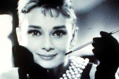 Armas de mujer: Audrey Hepburn, Sofía Loren, Twiggy, Jodie foster, Naomi Campbell, Kate Moss y Bimba Bosé