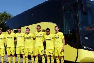 El Barcelona a punto de cerrar el fichaje del jugador del Villarreal